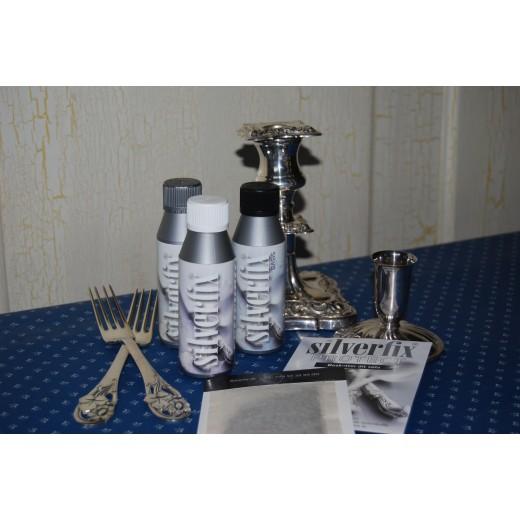 Silverfix Pakke B