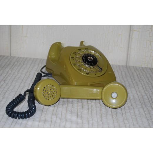 Standardtelefonen i 1970érne