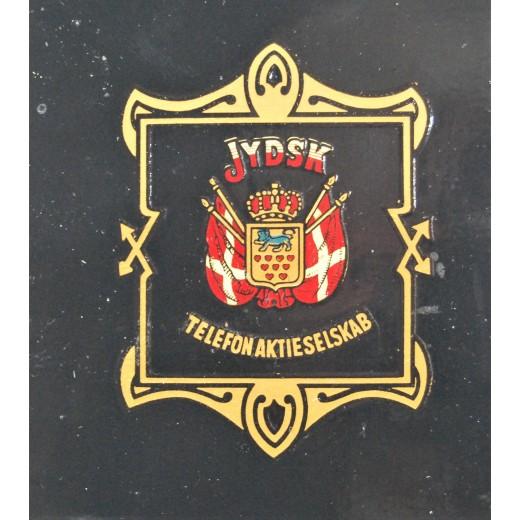 """""""Jydsk Telefonaktieselskab"""""""
