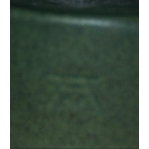 Arno Malinowski mærke på sokkel ( udvisket af glasuren)