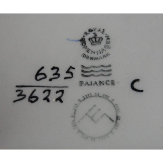 mærket 635 / 3622
