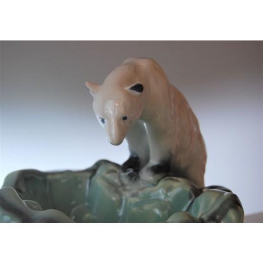 Isbjørnefad 1