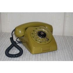 drejeskivetelefon