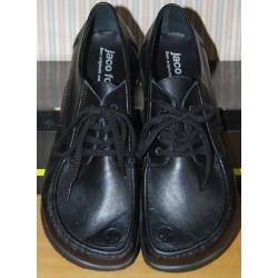 Et par dejlige sko