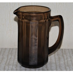 Vandkande brun