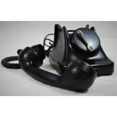Telefon, bakelit
